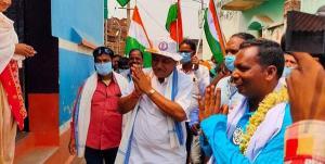 SafeValue must use [property]=binding: আজ পান্ডবেশ্বর বিধানসভার তৃণমূল প্রার্থী নরেন্দ্রনাথ চক্রবর্তীর প্রচারে হাজারি বাউরী (see http://g.co/ng/security#xss)