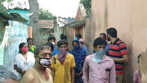 SafeValue must use [property]=binding: দুর্গাপুরে দিদিকে গুলি, অভিযুক্ত ভাই (see http://g.co/ng/security#xss)
