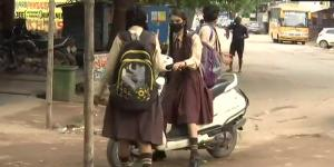 SafeValue must use [property]=binding: কোভিড বিধি মেনে ছত্তিশগড়ের রাইপুরে খুলল স্কুল, উচ্ছ্বসিত পড়ুয়ারা (see http://g.co/ng/security#xss)