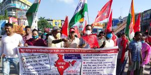 SafeValue must use [property]=binding: মালদহে চলছে বাস-টোটো, ৩৪ নম্বর জাতীয় সড়ক অবরোধ (see http://g.co/ng/security#xss)