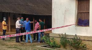 SafeValue must use [property]=binding: রায়নায় ব্যবসায়ী খুনের তদন্তে রবিবার জেলার সিআইডি আধিকারিকরা (see http://g.co/ng/security#xss)